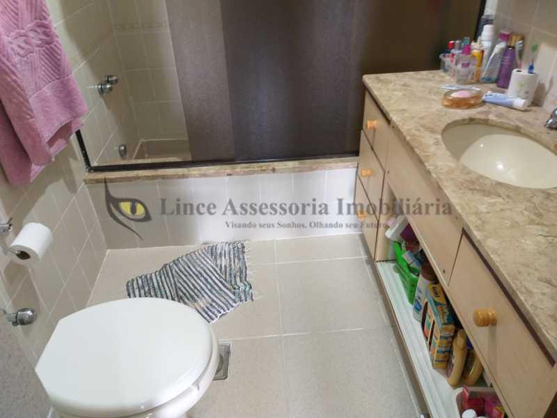 07BANHEIROSUITE - Cobertura 3 quartos à venda Maracanã, Norte,Rio de Janeiro - R$ 865.000 - TACO30136 - 9