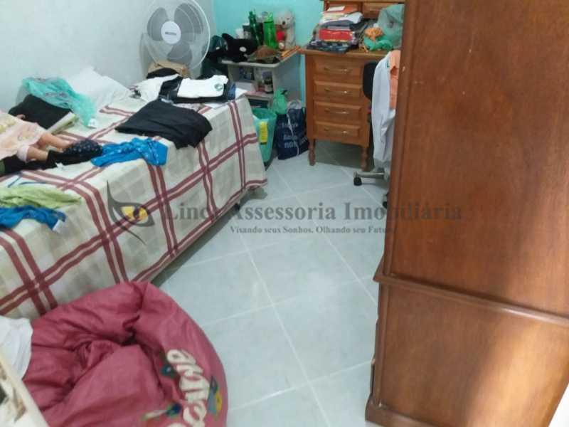 09QUARTO3 - Cobertura 3 quartos à venda Maracanã, Norte,Rio de Janeiro - R$ 865.000 - TACO30136 - 11