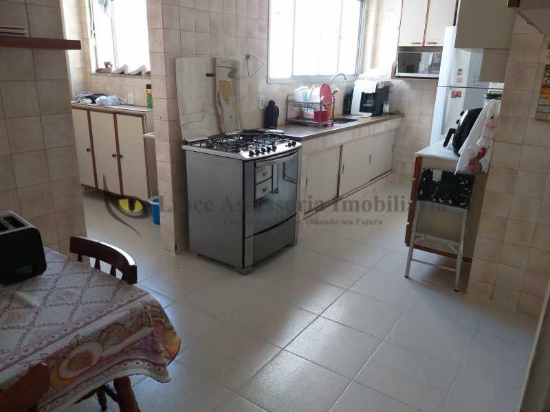 11COPACOZINHA - Cobertura 3 quartos à venda Maracanã, Norte,Rio de Janeiro - R$ 865.000 - TACO30136 - 13