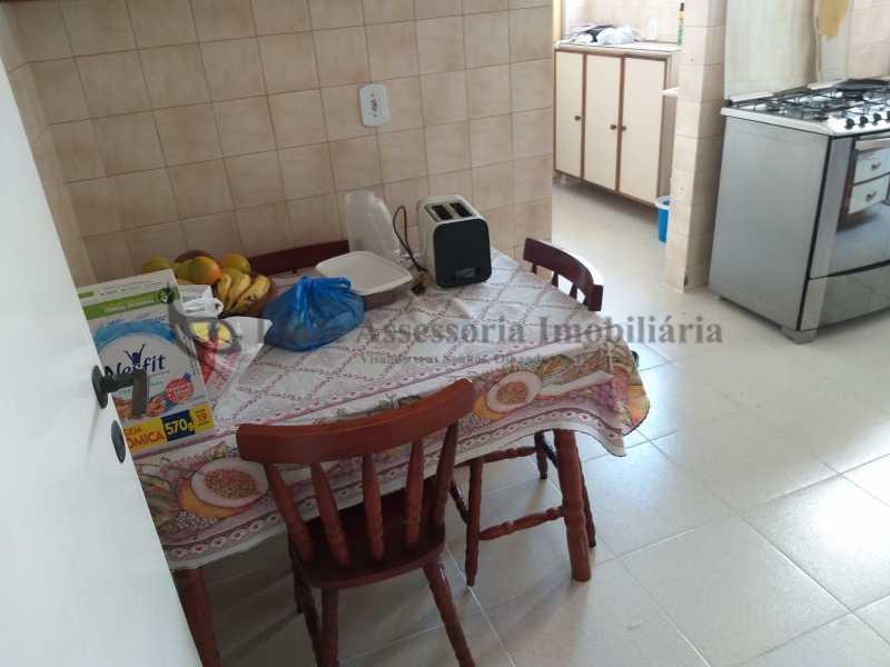 12COPACOZINHA - Cobertura 3 quartos à venda Maracanã, Norte,Rio de Janeiro - R$ 865.000 - TACO30136 - 14