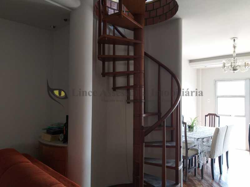 15ESCADAACESSOTERRAÇO - Cobertura 3 quartos à venda Maracanã, Norte,Rio de Janeiro - R$ 865.000 - TACO30136 - 17