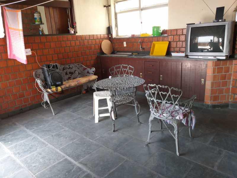 17TERRAÇOCOBERTO - Cobertura 3 quartos à venda Maracanã, Norte,Rio de Janeiro - R$ 865.000 - TACO30136 - 20
