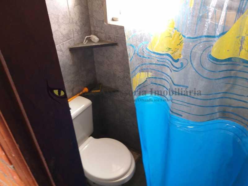 18BANHEIROTERRAÇO - Cobertura 3 quartos à venda Maracanã, Norte,Rio de Janeiro - R$ 865.000 - TACO30136 - 21