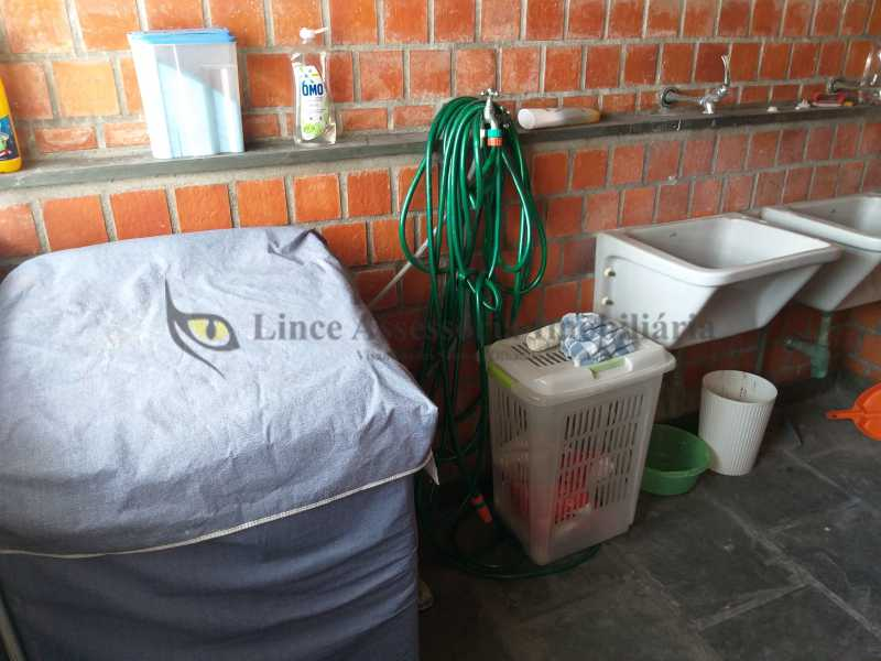 20LAVANDERIA - Cobertura 3 quartos à venda Maracanã, Norte,Rio de Janeiro - R$ 865.000 - TACO30136 - 22