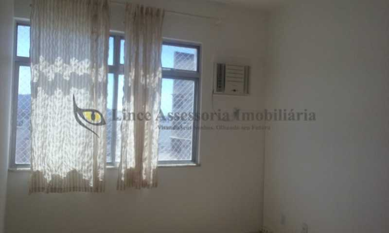 Quarto - Apartamento Andaraí, Norte,Rio de Janeiro, RJ À Venda, 3 Quartos, 72m² - TAAP31181 - 8