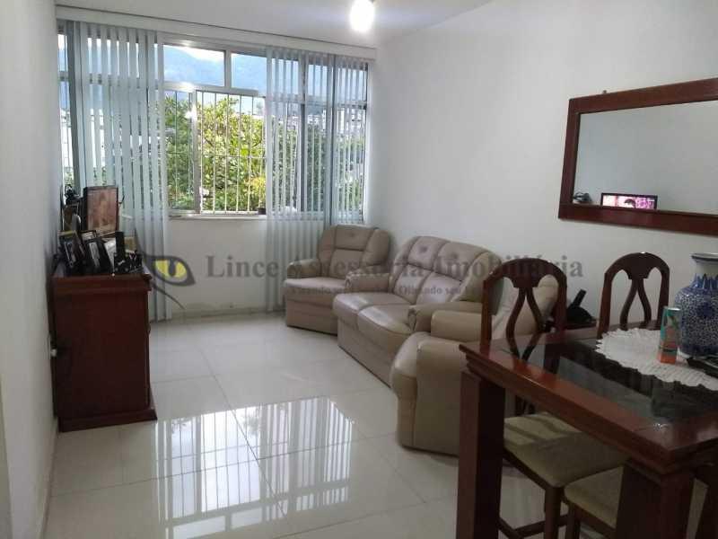 Sala - Apartamento Andaraí, Norte,Rio de Janeiro, RJ À Venda, 3 Quartos, 72m² - TAAP31181 - 1