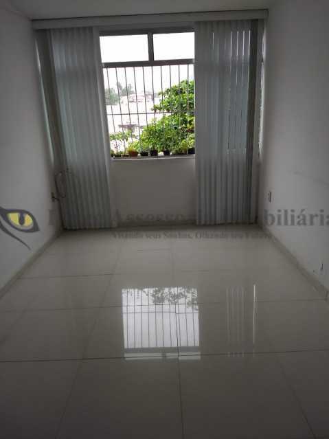 Sala - Apartamento Andaraí, Norte,Rio de Janeiro, RJ À Venda, 3 Quartos, 72m² - TAAP31181 - 4