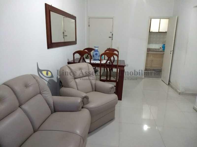 Sala - Apartamento Andaraí, Norte,Rio de Janeiro, RJ À Venda, 3 Quartos, 72m² - TAAP31181 - 3