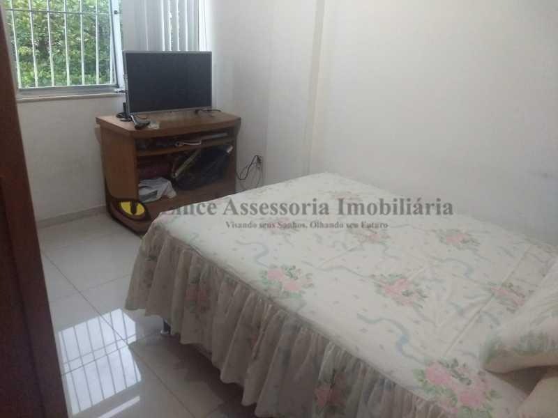 Quarto - Apartamento Andaraí, Norte,Rio de Janeiro, RJ À Venda, 3 Quartos, 72m² - TAAP31181 - 9