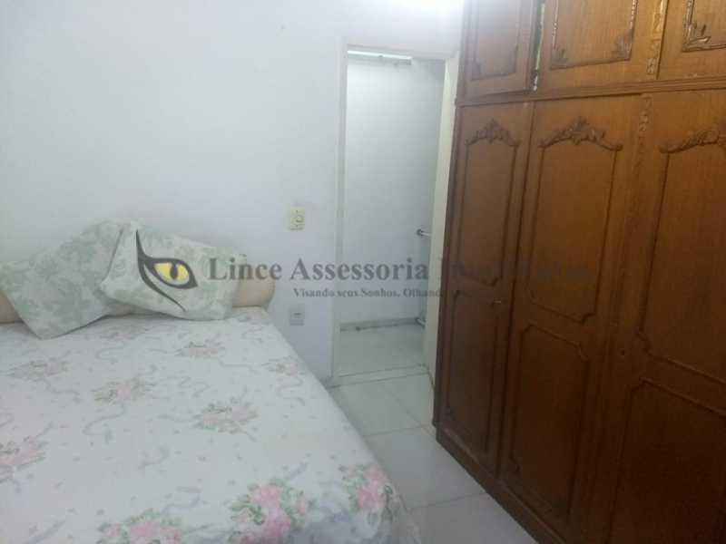 Quarto - Apartamento Andaraí, Norte,Rio de Janeiro, RJ À Venda, 3 Quartos, 72m² - TAAP31181 - 6