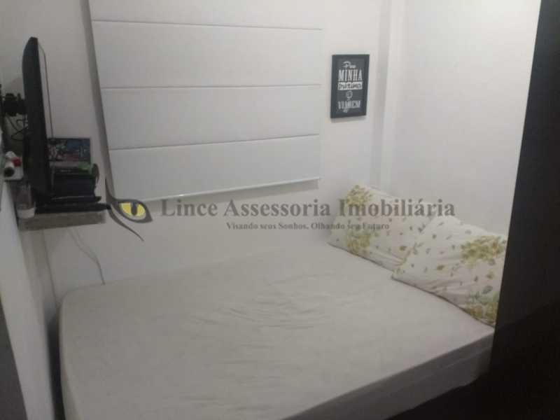 Quarto suite - Apartamento Andaraí, Norte,Rio de Janeiro, RJ À Venda, 3 Quartos, 72m² - TAAP31181 - 10