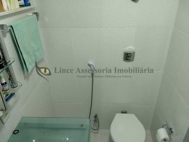 Banheiro social - Apartamento Andaraí, Norte,Rio de Janeiro, RJ À Venda, 3 Quartos, 72m² - TAAP31181 - 15