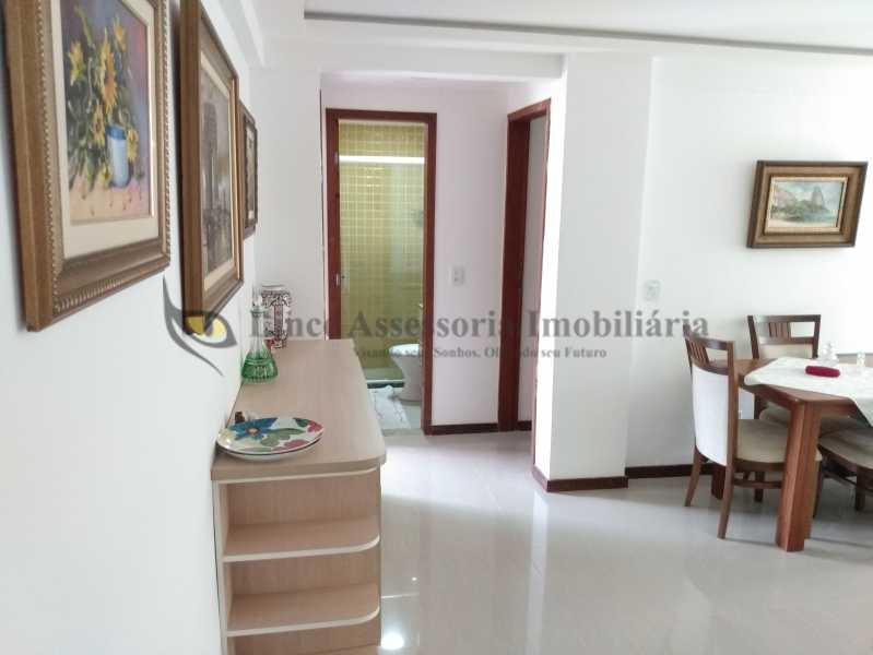 1 - Cobertura 3 quartos à venda Grajaú, Norte,Rio de Janeiro - R$ 670.000 - TACO30137 - 1