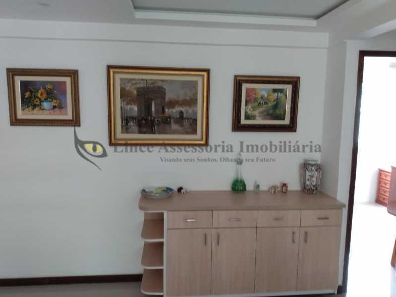 2 - Cobertura 3 quartos à venda Grajaú, Norte,Rio de Janeiro - R$ 670.000 - TACO30137 - 3