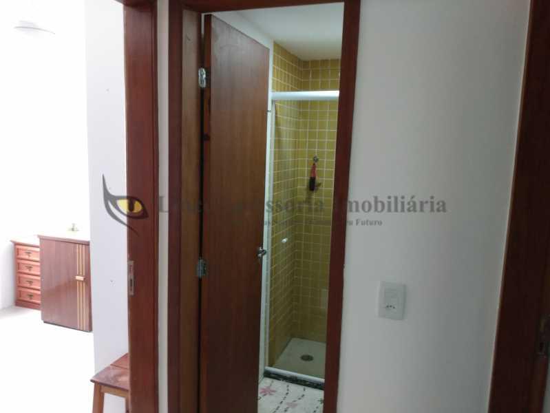 9 - Cobertura 3 quartos à venda Grajaú, Norte,Rio de Janeiro - R$ 670.000 - TACO30137 - 7