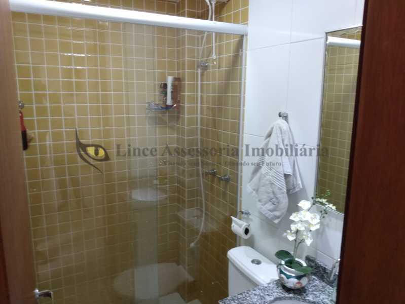13 - Cobertura 3 quartos à venda Grajaú, Norte,Rio de Janeiro - R$ 670.000 - TACO30137 - 9