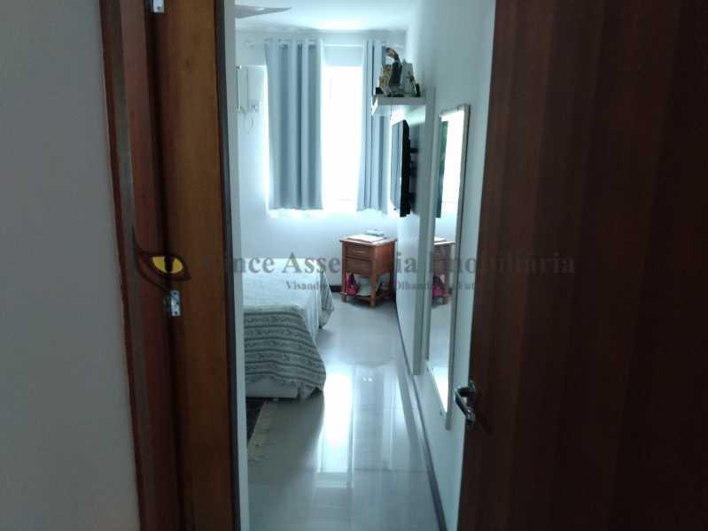 17 - Cobertura 3 quartos à venda Grajaú, Norte,Rio de Janeiro - R$ 670.000 - TACO30137 - 11