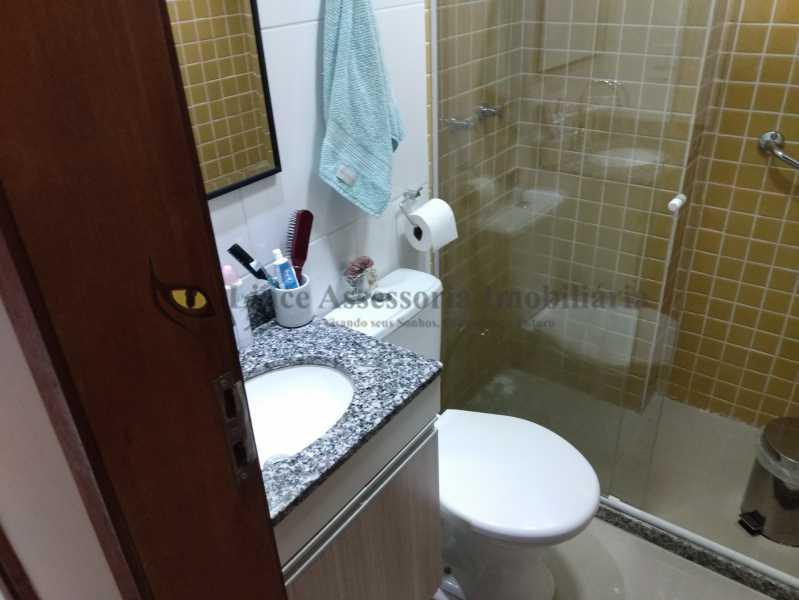 21 - Cobertura 3 quartos à venda Grajaú, Norte,Rio de Janeiro - R$ 670.000 - TACO30137 - 13
