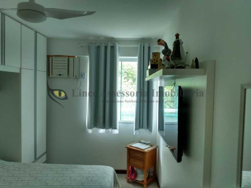 23 - Cobertura 3 quartos à venda Grajaú, Norte,Rio de Janeiro - R$ 670.000 - TACO30137 - 14