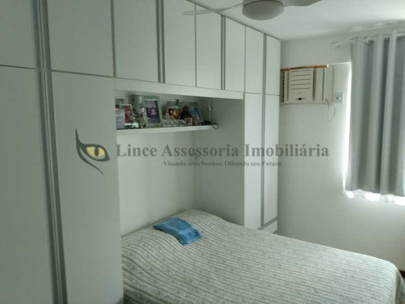 25 - Cobertura 3 quartos à venda Grajaú, Norte,Rio de Janeiro - R$ 670.000 - TACO30137 - 15