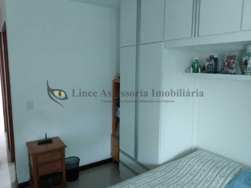 27 - Cobertura 3 quartos à venda Grajaú, Norte,Rio de Janeiro - R$ 670.000 - TACO30137 - 16