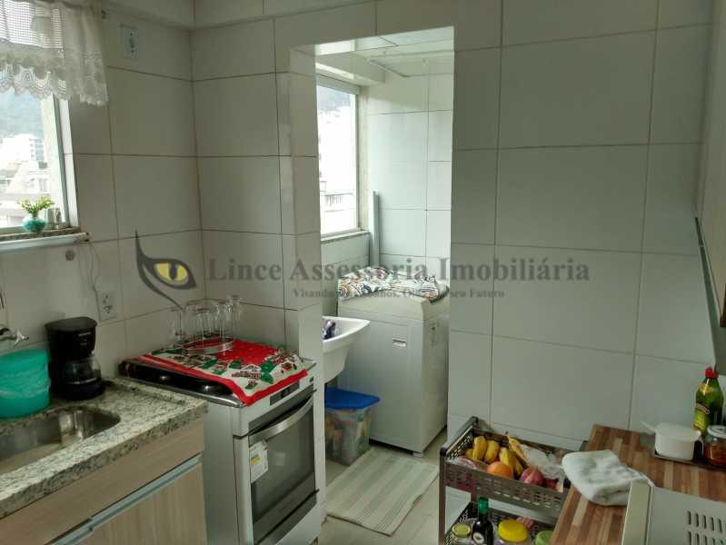 31 - Cobertura 3 quartos à venda Grajaú, Norte,Rio de Janeiro - R$ 670.000 - TACO30137 - 18