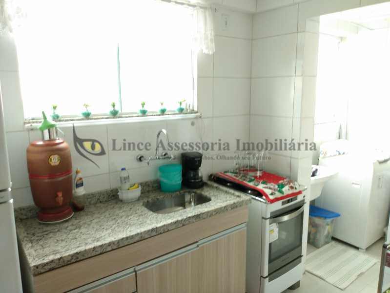 33 - Cobertura 3 quartos à venda Grajaú, Norte,Rio de Janeiro - R$ 670.000 - TACO30137 - 19