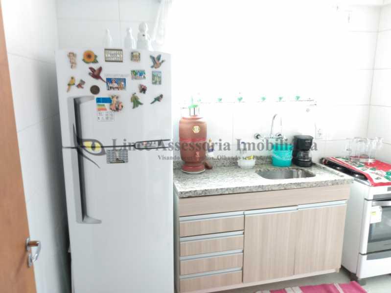 35 - Cobertura 3 quartos à venda Grajaú, Norte,Rio de Janeiro - R$ 670.000 - TACO30137 - 20
