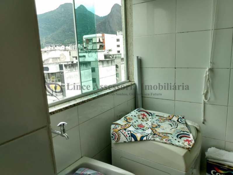 37 - Cobertura 3 quartos à venda Grajaú, Norte,Rio de Janeiro - R$ 670.000 - TACO30137 - 21