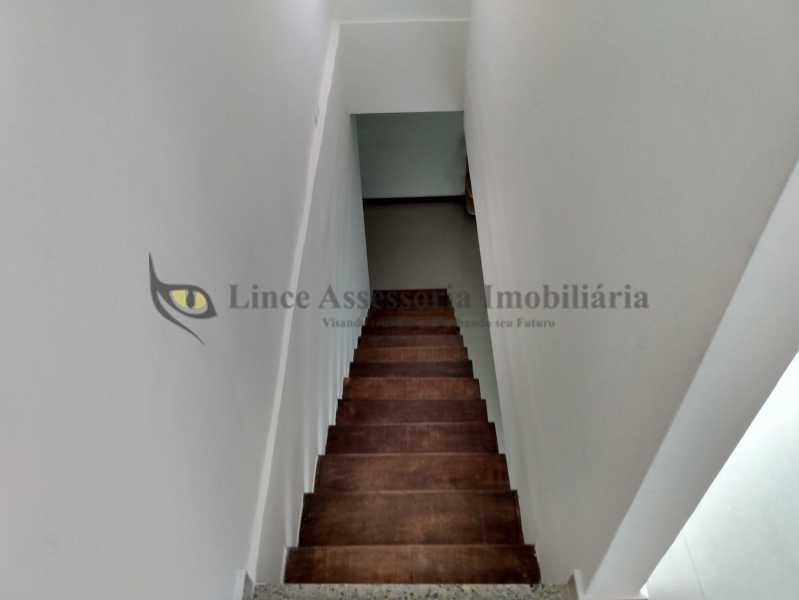 41 - Cobertura 3 quartos à venda Grajaú, Norte,Rio de Janeiro - R$ 670.000 - TACO30137 - 23