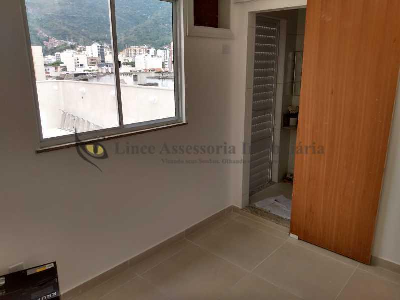 43 - Cobertura 3 quartos à venda Grajaú, Norte,Rio de Janeiro - R$ 670.000 - TACO30137 - 24