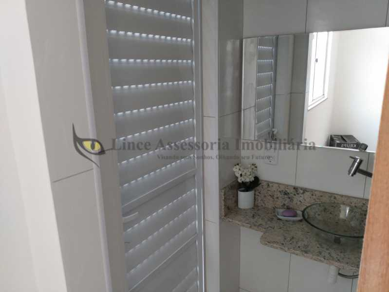 45 - Cobertura 3 quartos à venda Grajaú, Norte,Rio de Janeiro - R$ 670.000 - TACO30137 - 25
