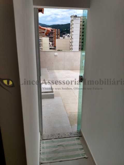 47 - Cobertura 3 quartos à venda Grajaú, Norte,Rio de Janeiro - R$ 670.000 - TACO30137 - 26