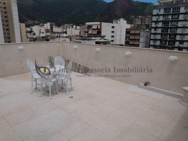 49 - Cobertura 3 quartos à venda Grajaú, Norte,Rio de Janeiro - R$ 670.000 - TACO30137 - 27