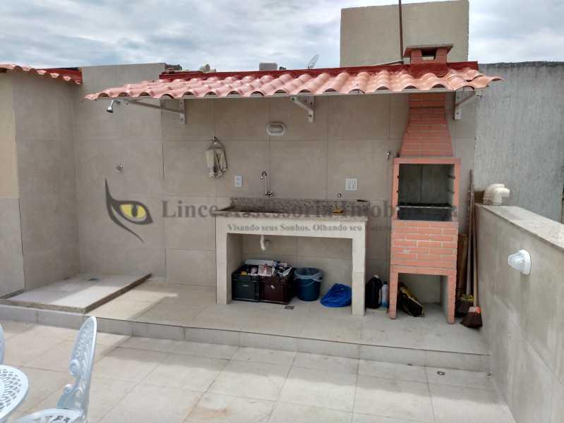 53 - Cobertura 3 quartos à venda Grajaú, Norte,Rio de Janeiro - R$ 670.000 - TACO30137 - 29