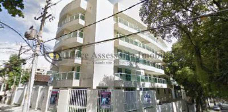 Fachada - Cobertura 3 quartos à venda Grajaú, Norte,Rio de Janeiro - R$ 670.000 - TACO30137 - 31
