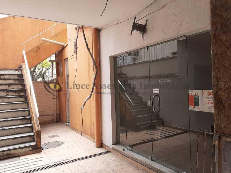 02 - Casa Comercial 350m² à venda Tijuca, Norte,Rio de Janeiro - R$ 950.000 - TACC00001 - 3
