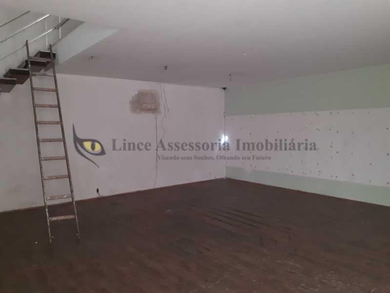 03 - Casa Comercial 350m² à venda Tijuca, Norte,Rio de Janeiro - R$ 950.000 - TACC00001 - 4
