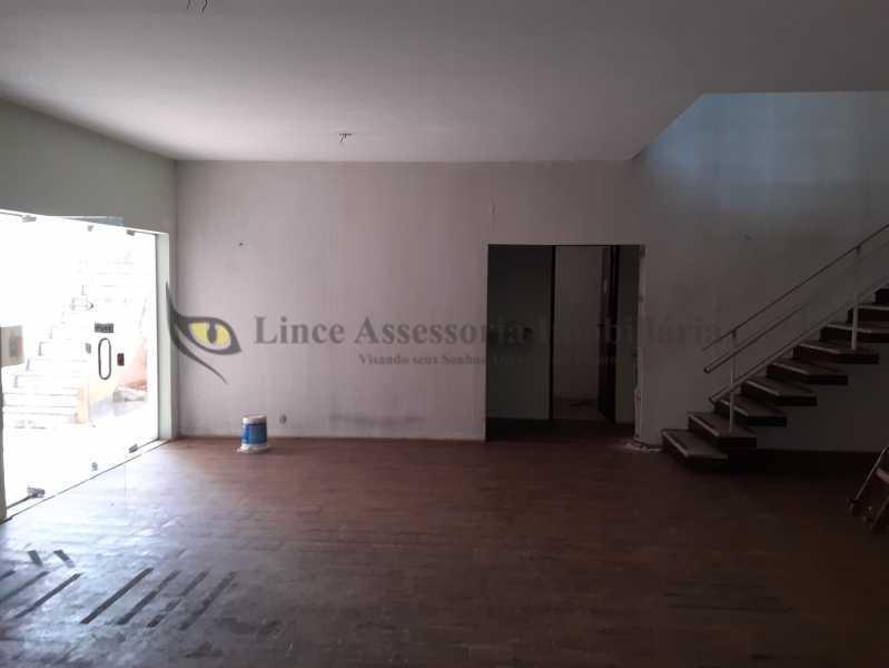 05 - Casa Comercial 350m² à venda Tijuca, Norte,Rio de Janeiro - R$ 950.000 - TACC00001 - 6