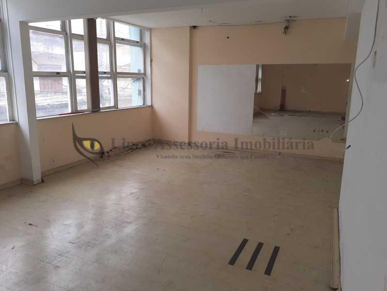 07 - Casa Comercial 350m² à venda Tijuca, Norte,Rio de Janeiro - R$ 950.000 - TACC00001 - 8