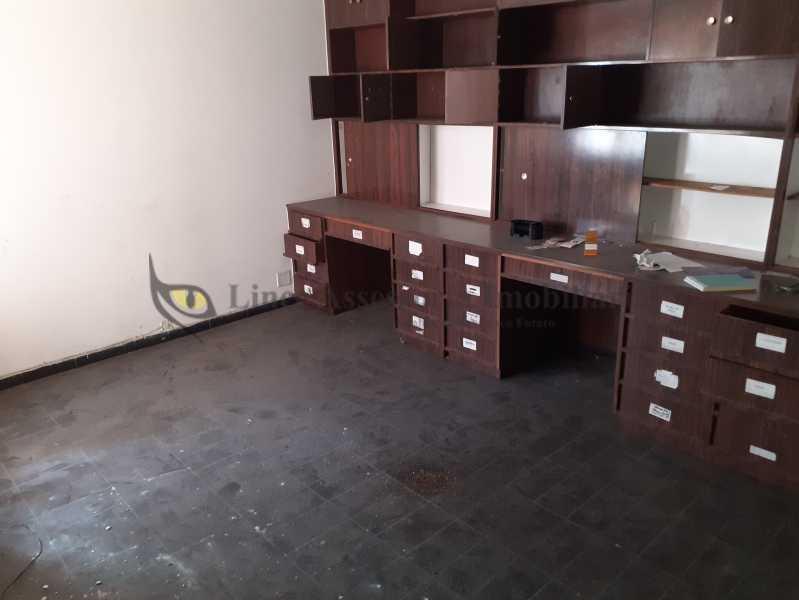 08 - Casa Comercial 350m² à venda Tijuca, Norte,Rio de Janeiro - R$ 950.000 - TACC00001 - 9