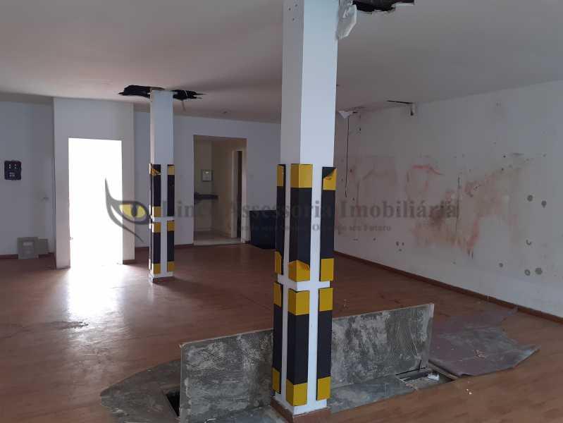 10 - Casa Comercial 350m² à venda Tijuca, Norte,Rio de Janeiro - R$ 950.000 - TACC00001 - 11