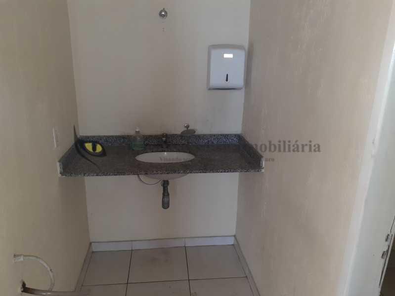12 - Casa Comercial 350m² à venda Tijuca, Norte,Rio de Janeiro - R$ 950.000 - TACC00001 - 13