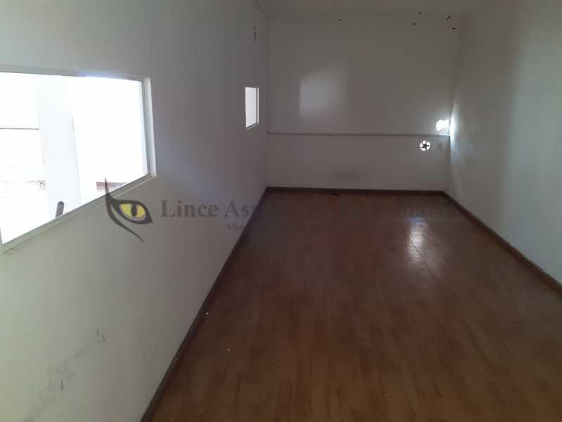 15 - Casa Comercial 350m² à venda Tijuca, Norte,Rio de Janeiro - R$ 950.000 - TACC00001 - 16