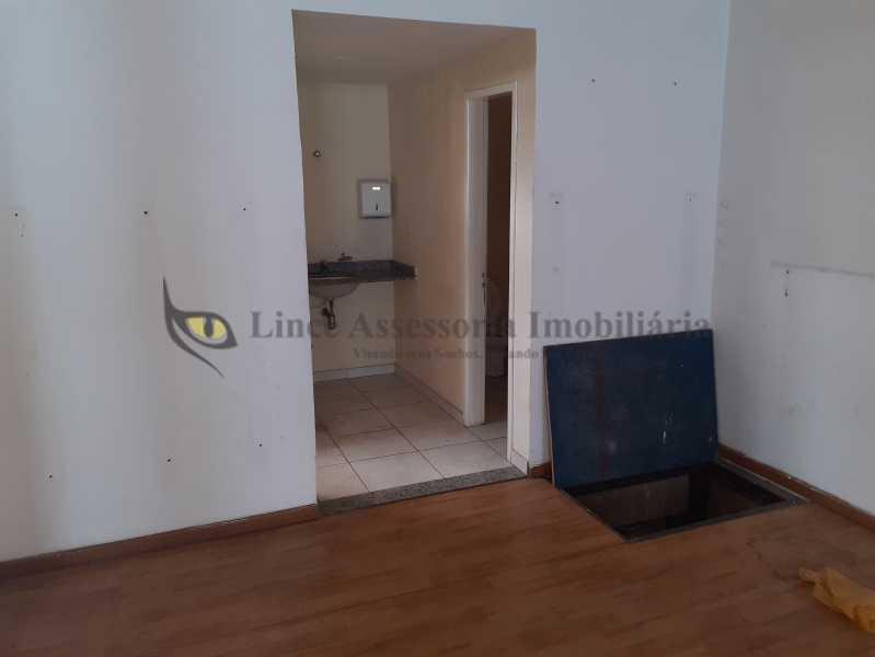 16 - Casa Comercial 350m² à venda Tijuca, Norte,Rio de Janeiro - R$ 950.000 - TACC00001 - 17