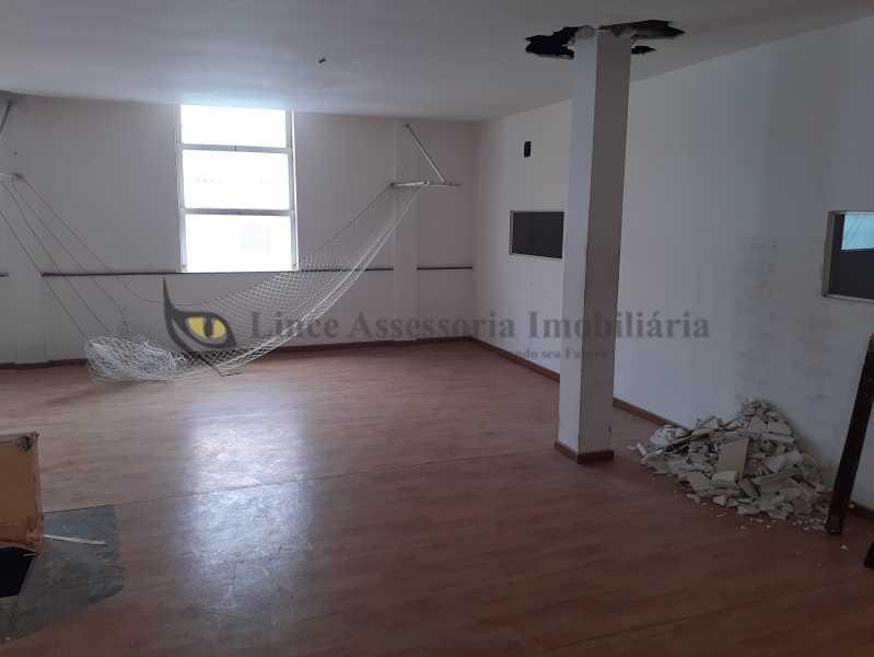 17 - Casa Comercial 350m² à venda Tijuca, Norte,Rio de Janeiro - R$ 950.000 - TACC00001 - 18