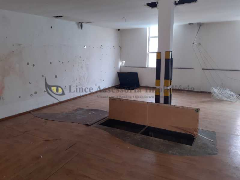 18 - Casa Comercial 350m² à venda Tijuca, Norte,Rio de Janeiro - R$ 950.000 - TACC00001 - 19