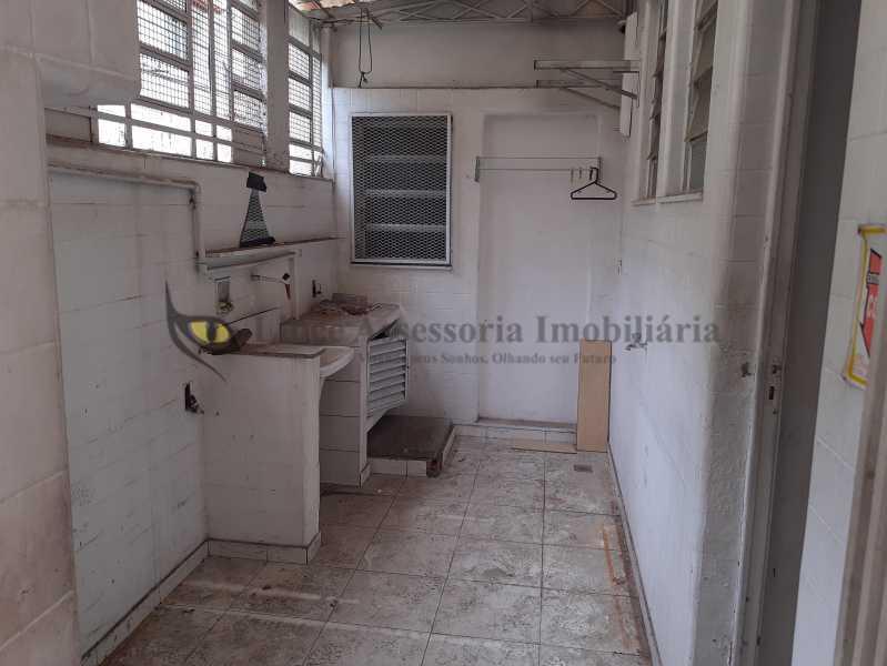 19 - Casa Comercial 350m² à venda Tijuca, Norte,Rio de Janeiro - R$ 950.000 - TACC00001 - 20