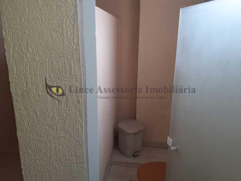 20 - Casa Comercial 350m² à venda Tijuca, Norte,Rio de Janeiro - R$ 950.000 - TACC00001 - 21