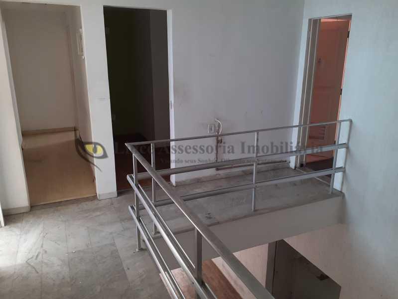 22 - Casa Comercial 350m² à venda Tijuca, Norte,Rio de Janeiro - R$ 950.000 - TACC00001 - 23